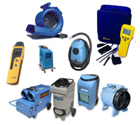 We Use Only The Best Top Of Line Equipment Such As Air Scrubbers And Negative Machines Dehumidifiers Ers Moverore Make Sure